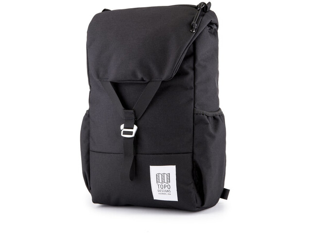 Topo Designs Y-Pack, negro